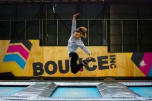 Bounce Middle East - Things to do in Dubai