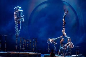 La Perle by Dragone - Things to do in Dubai