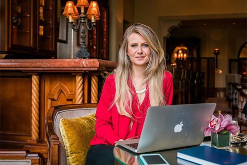 Reignite your career article by zeta Yarwood on Women@Work